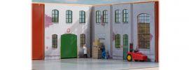 Auhagen 80353 Innenwände aus Karton Zubehör  Spur H0 online kaufen
