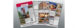 Auhagen 99600 Neuheitenprospekt 2016 online kaufen