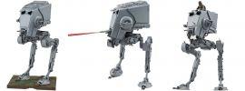 BANDAI 01202 AT-ST Scout Walker | Star Wars Snap-Fit Bausatz 1:48 online kaufen