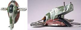 BANDAI 01204 Slave I Raumschiff | Star Wars Snap-Fit Bausatz 1:144 online kaufen