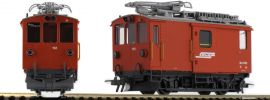 BEMO 1277135 E-Triebwagen De 2/2 151 | Exklusivmodell | DC analog | Spur H0m online kaufen