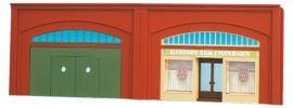 BRAWA 2880 Arkaden mit Läden | Bausatz Spur H0 online kaufen