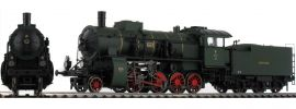BRAWA 40124 Dampflok G 4/5 H K.Bay.Sts.B. | DC analog | Spur H0 online kaufen
