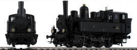 BRAWA 40798 Dampflok Rh 178 BBÖ   DCC-Sound + Rauch   Spur H0 online kaufen
