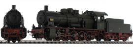 BRAWA 40843 Dampflok BR G10 K.P.E.V. | AC-Sound + Rauch | Spur H0 online kaufen