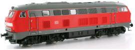 BRAWA 41141 Diesellok BR 216 DB Wechselstrom AC digital Decoder Spur H0 online kaufen