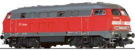 BRAWA 41168 Diesellok BR 216 DB Cargo | DC analog | Spur H0 online kaufen