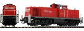 BRAWA 41510 Diesellok BR 294 DB AG   DC analog   Spur H0 online kaufen
