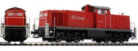 BRAWA 41510 Diesellok BR 294 DB AG | DC analog | Spur H0 online kaufen