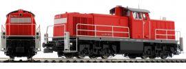 BRAWA 41518 Diesellok BR 294 DB AG | DCC Sound + dig. Kupplung | Spur H0 online kaufen