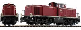 BRAWA 41525 Diesellok BR 290 DB | AC Sound + dig. Kupplung | Spur H0 online kaufen