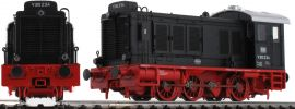 BRAWA 41604 Diesellok V36 DB | DC analog | Spur H0 online kaufen