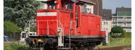 BRAWA 42408 Diesellok BR 362 | DB AG | DC analog | Spur H0 online kaufen