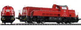 BRAWA 42732 Diesellok 265   DC Analog   BASIC+   DB   Spur H0 online kaufen