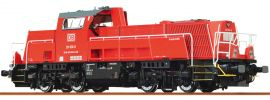 BRAWA 42794 Diesellok BR 261 Gravita 10BB DB AG | DC analog | Spur H0 online kaufen