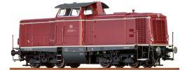 BRAWA 42851 Diesellok BR 211 DB | AC-Sound + Dig.-Kupplung | Spur H0 online kaufen