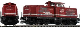 BRAWA 42886 Diesellok BR 213 Marion Rennsteigbahn | DCC-Sound | Spur H0 online kaufen