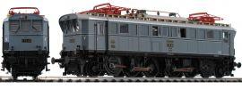 BRAWA 43243 E-Lok E75   AC Digital   DCC SOUND   EXTRA   DB   Spur H0 online kaufen