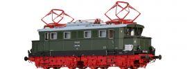 BRAWA 43438 E-Lok E44 | DC Digital | DCC SOUND | EXTRA | DR | Spur H0 online kaufen