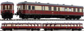 BRAWA 44203 Triebwagen VT137 DR | AC Sound | Spur H0 online kaufen
