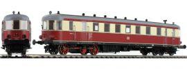 BRAWA 44381 Triebwagen VT 137 | DR | AC Sound | Spur H0 online kaufen