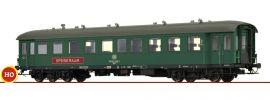 BRAWA 46179 Halbspeisewagen BRye 693 DB   DC   Spur H0 online kaufen