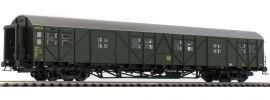 BRAWA 46250 Gepäckwagen MPw4yge-57 (MD4yge) DB | Spur H0 online kaufen