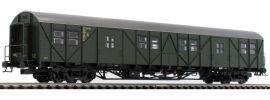 BRAWA 46251 Gepäckwagen MPw4ie-50 (MD4ie) DB | Spur H0 online kaufen