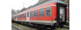 BRAWA 46516 Nahverkehrswagen Bnrz 446.0 2. Kl. | DC | DB | Spur H0 online kaufen
