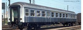 BRAWA 46524 Nahverkehrswagen ABn 703 1./2. Kl. | LED | DC | DB | Spur H0 online kaufen