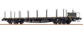 BRAWA 47231 Schienenwagen RRlyw CFL | DC | Spur H0 online kaufen