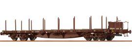 BRAWA 47232 Schienenwagen Rrywv SNCF | DC | Spur H0 online kaufen