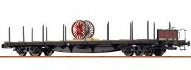BRAWA 47233 Schienenwagen SSlma 44 DB | DC | Spur H0 online kaufen