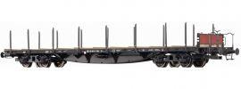 BRAWA 47236 Schienenwagen SSLA DR | DC | Spur H0 online kaufen