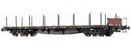BRAWA 47237 Schienenwagen RM-Z DR | DC | Spur H0 online kaufen