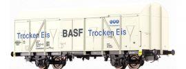 BRAWA 47276 Güterwagen GBS-UV 253 DB BASF | DC | Spur H0 online kaufen