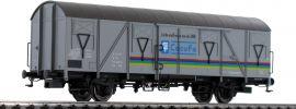 BRAWA 47286 Güterwagen Gos Lacufa DR | DC | Spur H0 online kaufen