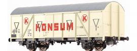 BRAWA 47294 Güterwagen GOS 1404 DR | DC | Spur H0 online kaufen