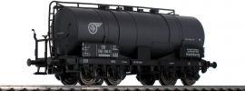 BRAWA 47416 Kesselwagen ZZ [P] | DC | DB | VTG | Spur H0 online kaufen