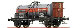 BRAWA 47850 Kesselwagen Z Antuka DRG | DC | Spur H0 online kaufen