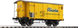 BRAWA 47862 Güterwagen K2 Ricola SBB | DC | Spur H0 online kaufen