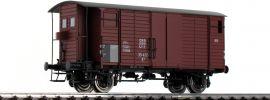 BRAWA 47870 Güterwagen K2 | DC | SBB | Spur H0 online kaufen