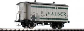 BRAWA 47873 Güterwagen K2 | DC | SBB | Valser | Spur H0 online kaufen