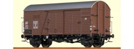 BRAWA 47920 Ged. Güterwagen Gms ÖBB/EUROP | DC | Spur H0 online kaufen