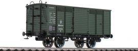 BRAWA 48027 Güterwagen G KBayStsB | DC | Spur H0 online kaufen
