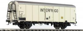 BRAWA 48343 Kühlwagen UIC 1 Interfrigo | NS | DC | Spur H0 online kaufen