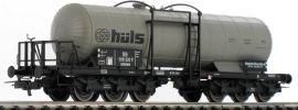BRAWA 48530 Kesselwagen 6-achsig | Hüls | DB | DC | Spur H0 online kaufen