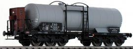 BRAWA 48541 Kesselwagen Ra | DC | CSD | Spur H0 online kaufen