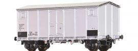 BRAWA 48571 Kühlwagen IMS FS   DC   Spur H0 online kaufen