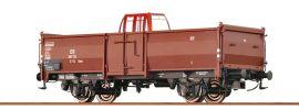 BRAWA 48626 Güterwagen E-52 Omm DB DB | DC | Spur H0 online kaufen